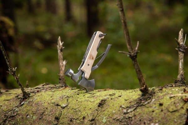 Orrefors Hunting multiverktøy - Orrefors, Grill/ Grillutstyr, Kokkens Beste