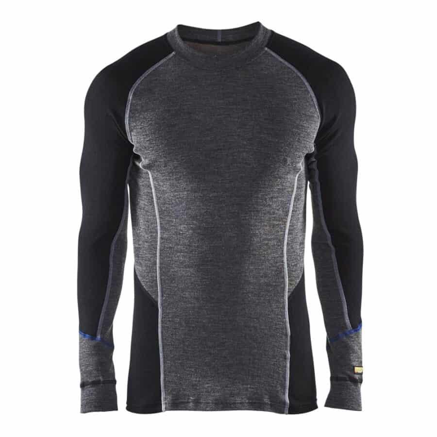 Undertøy Trøye - Blåkläder, Undertøy, Kokkens Beste