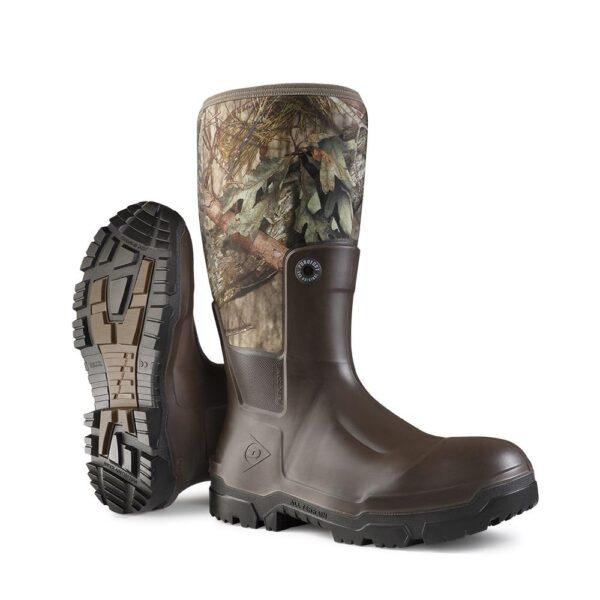 Dunlop Snugboot Wildlander Jaktstøvler - Dunlop, Støvler, Kokkens Beste