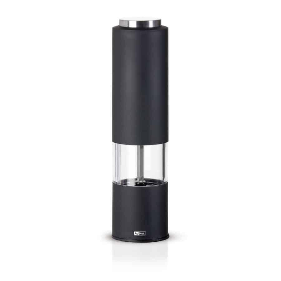 Adhoc Krydderkvern med LED-lys - AdHoc, Salt og pepperkverner, Kokkens Beste
