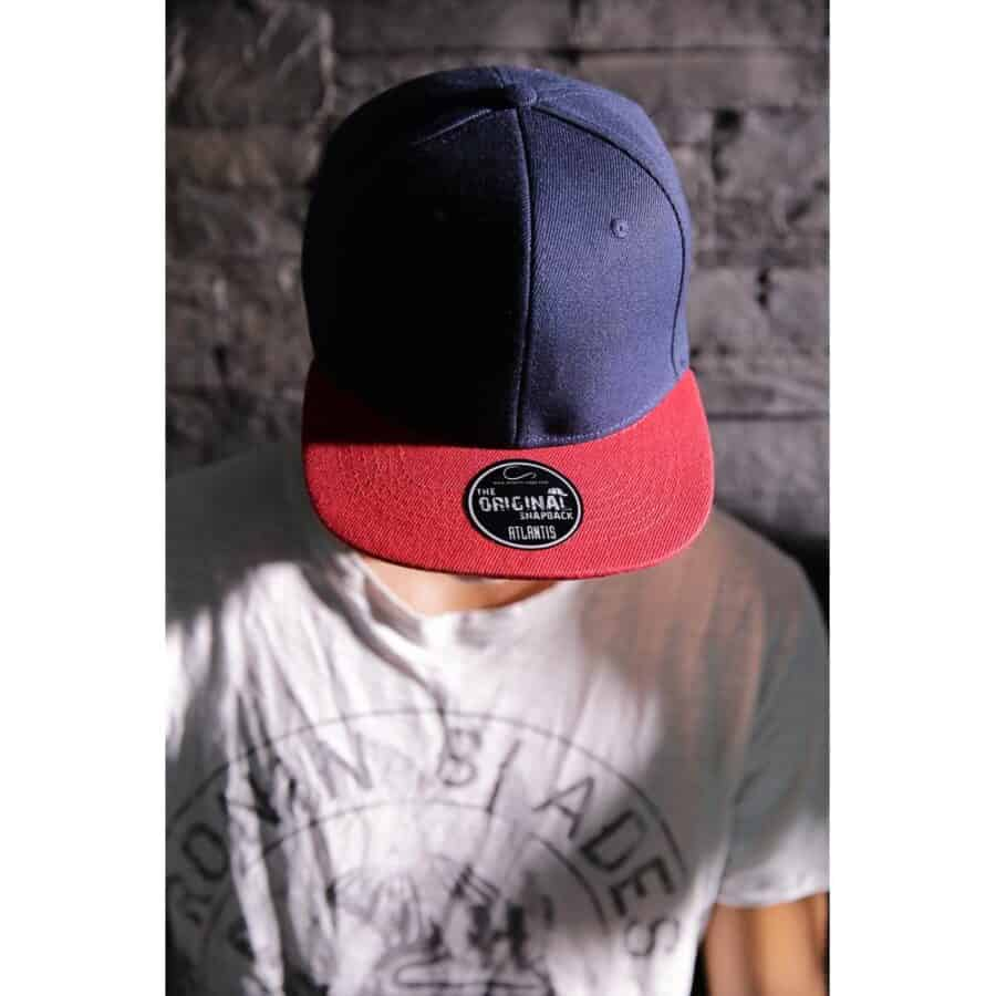 Cap Atlantis Snap Back