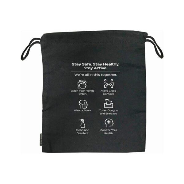 Stormtech mini cinch bag - Stormtech, Munnbind, Kokkens Beste