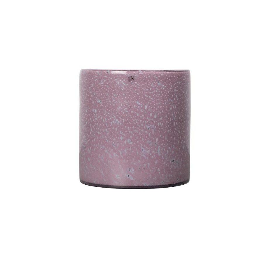 Vase/Lyslykt Calore M - ByOn, Gaver & interiør, Kokkens Beste