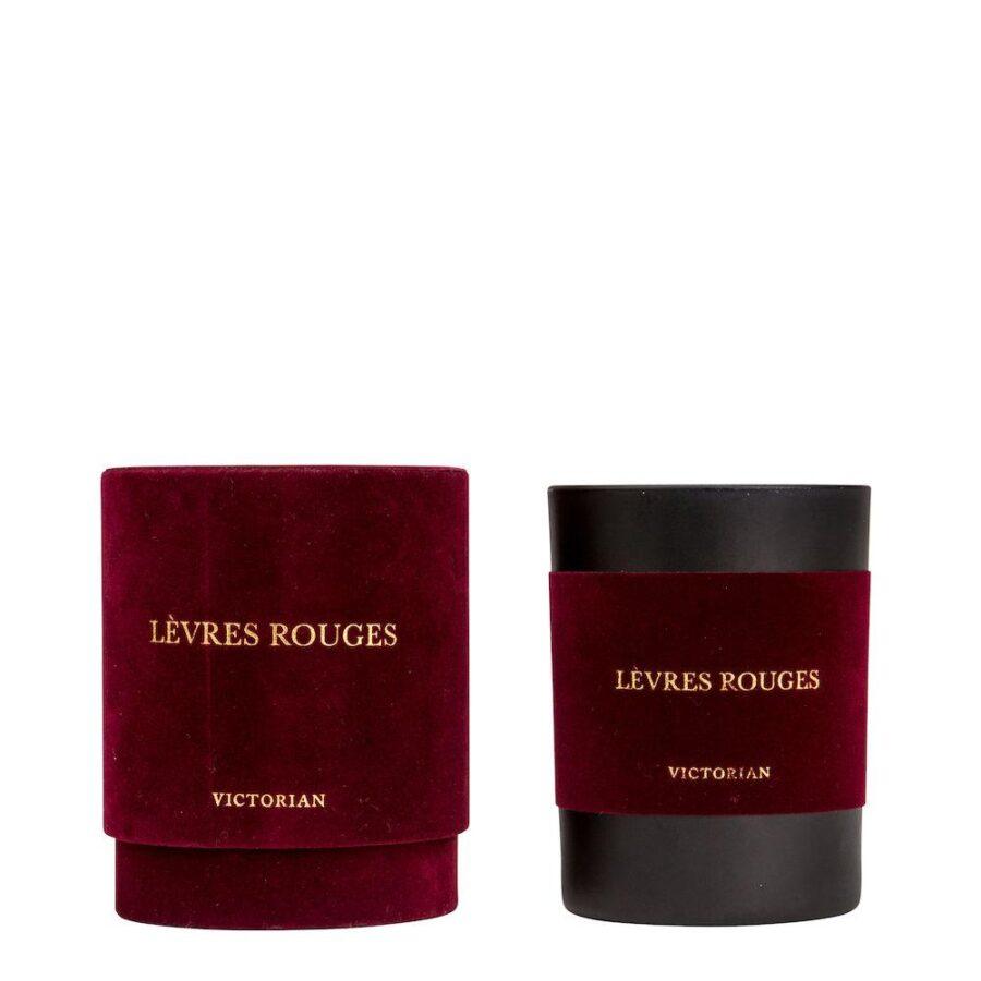 Duftlys Velvet Levres Rouges - , Lys/Duftpinner, Kokkens Beste