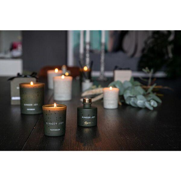 Duftlys winter cinnamon - , Lys/Duftpinner, Kokkens Beste