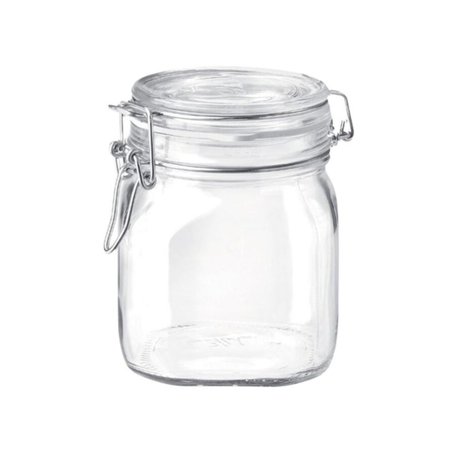 Bormioli Glasskrukke 750 ml