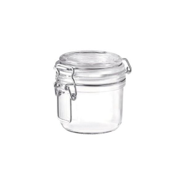 Bormioli Glasskrukke 0.2l