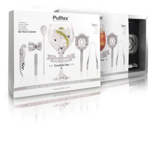 Pulltex Komplett Barsett - Pulltex, Gaver & interiør, Kokkens Beste
