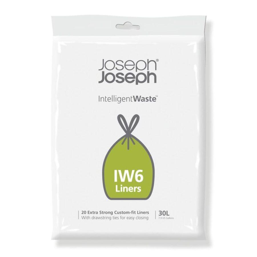 JosephJoseph Totem Avfallspose