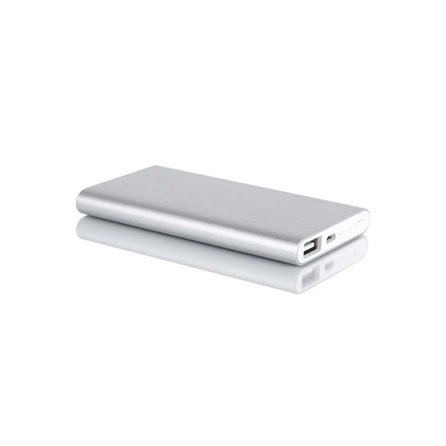 5288 Harbin Powerbank Sølvgrå - , Elektronikk, Kokkens Beste
