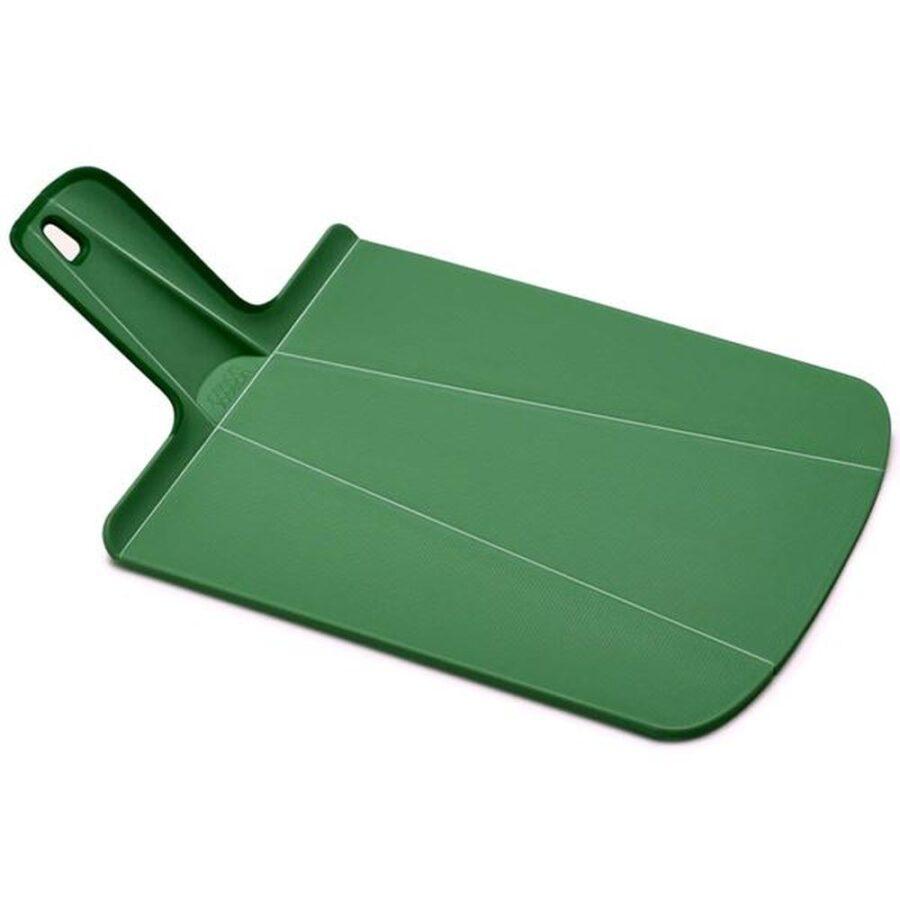 Joseph Joseph Chop2pot Skjærebrett grønn