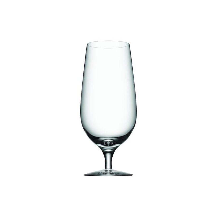 Beer Lager 4pk 60cl - Orrefors, Glass, Kokkens Beste