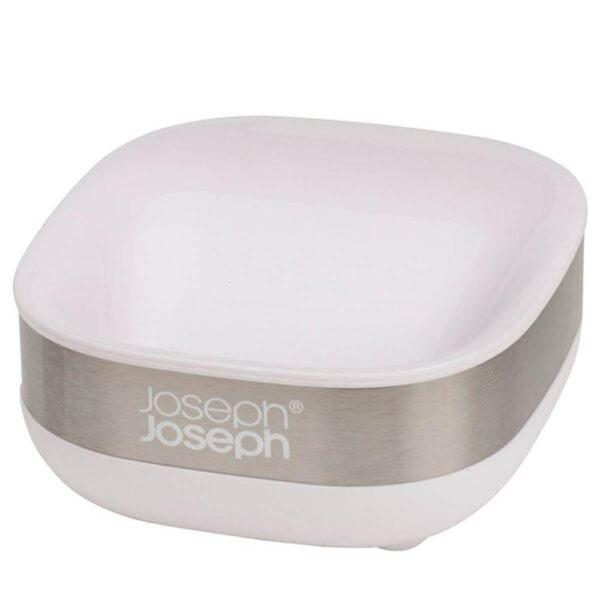 JosephJoseph Slim Steel såpeskål - Josephjoseph, Kjøkkenutstyr, Kokkens Beste