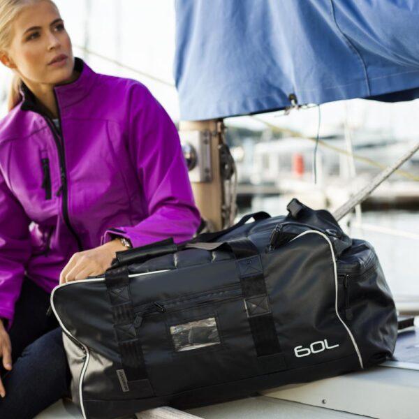 Tornado Sort bag/backpack - Momenti, Sekker, Kokkens Beste