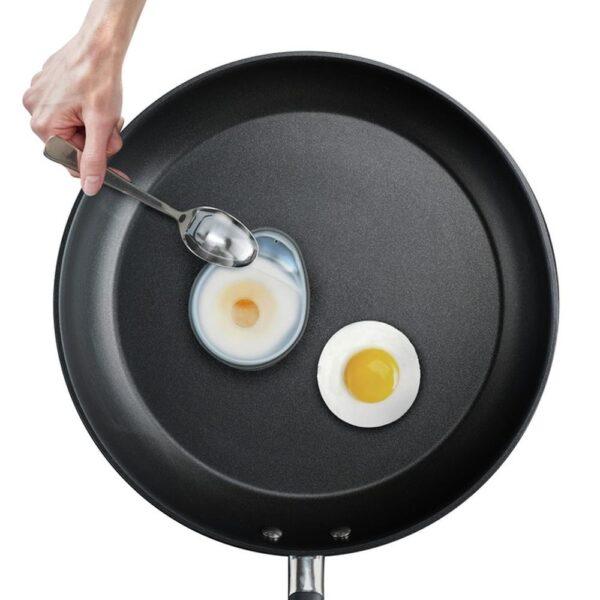 JosephJoseph Froach-Pro Eggform - Josephjoseph, Kjøkkenutstyr, Kokkens Beste