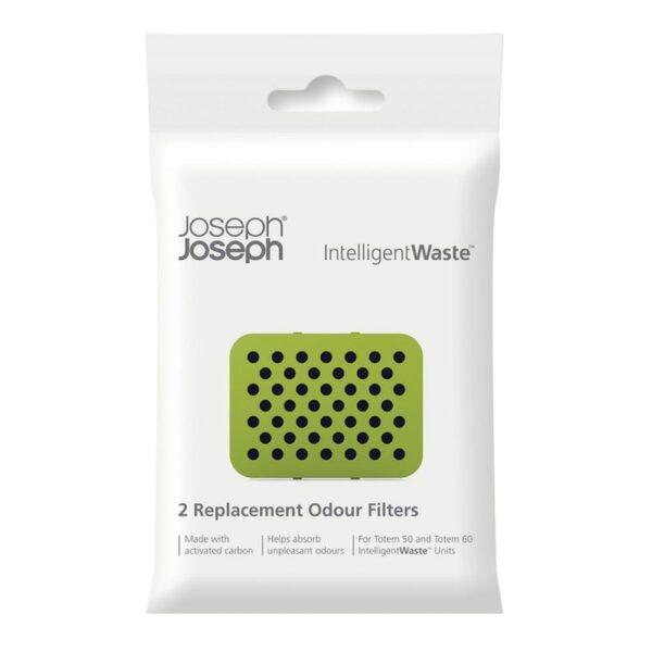 JosephJoseph Titan Karbonfilter - Josephjoseph, Renhold, Kokkens Beste