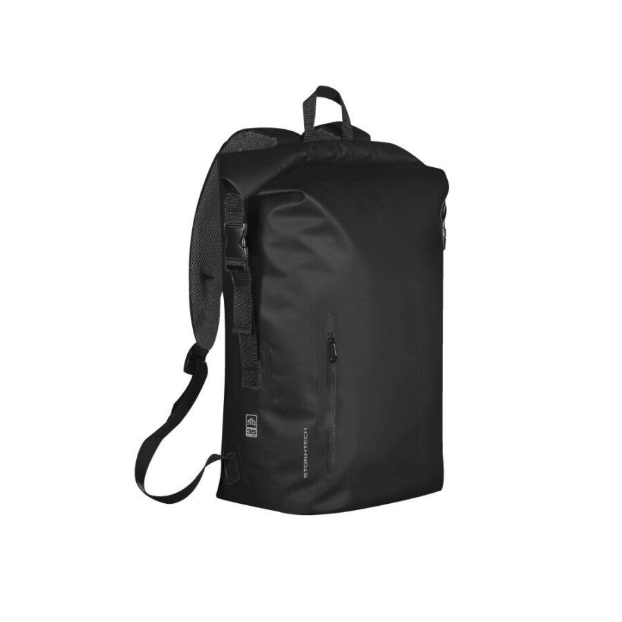 SR07 Cascade Backpack Sort 35L - , Sekker, Kokkens Beste