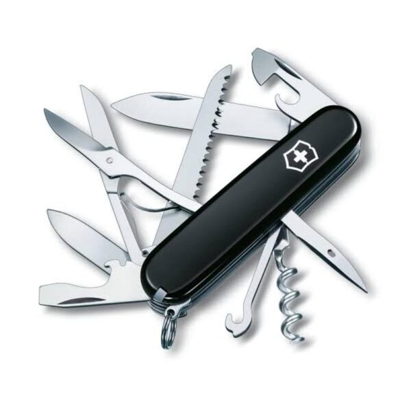 Victorinox MultiTool Knife sort - , Gaver & interiør, Kokkens Beste