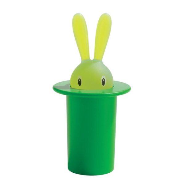 Alessi Tannpirkeholder Magic Bunny