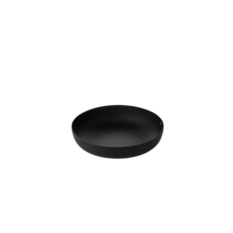 Alessi JM17 sort Skål - Alessi, Serveringsutstyr, Kokkens Beste