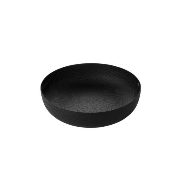 Alessi JM17 Skål sort - Alessi, Servering utstyr, Kokkens Beste