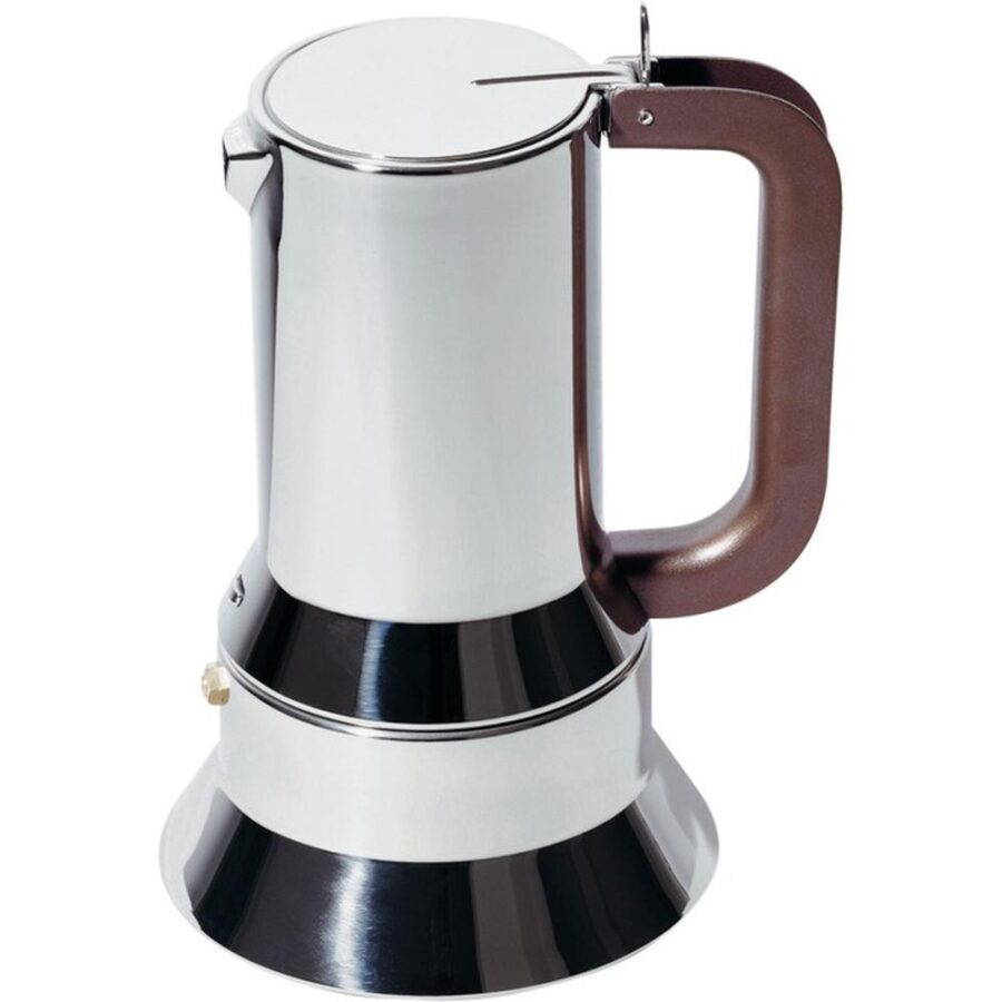 Alessi 9090 Espressomaskin - Alessi, Serveringsutstyr, Kokkens Beste