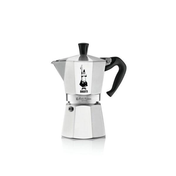 Express Espressokoker Bialetti Moka 6k - Bialetti, Utstyr Kaffe/ Te, Kokkens Beste