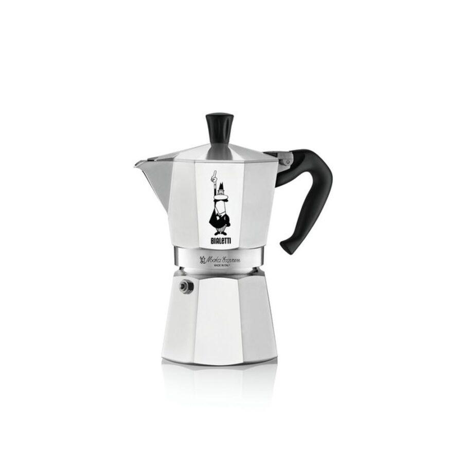 Express Espressokoker Bialetti Moka 6k - , Kjøkkenutstyr, Kokkens Beste