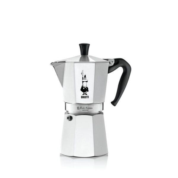 Bialetti Moka Express Espressokoker 9k - Bialetti, Utstyr Kaffe/ Te, Kokkens Beste