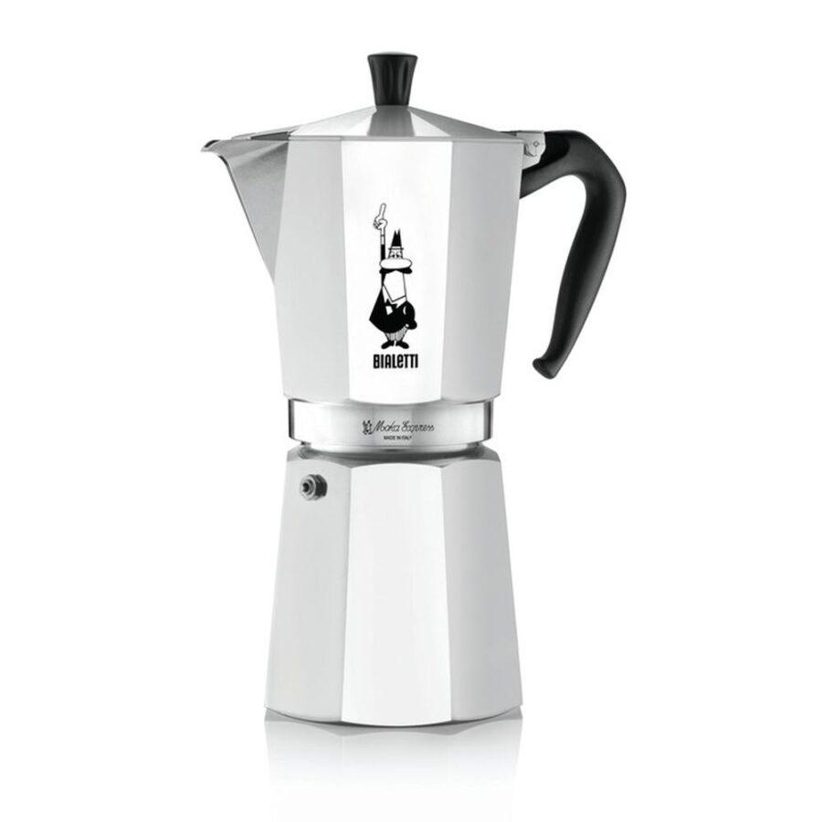 Bialetti Moka Express Espressokoker 12k - Bialetti, Utstyr Kaffe/ Te, Kokkens Beste