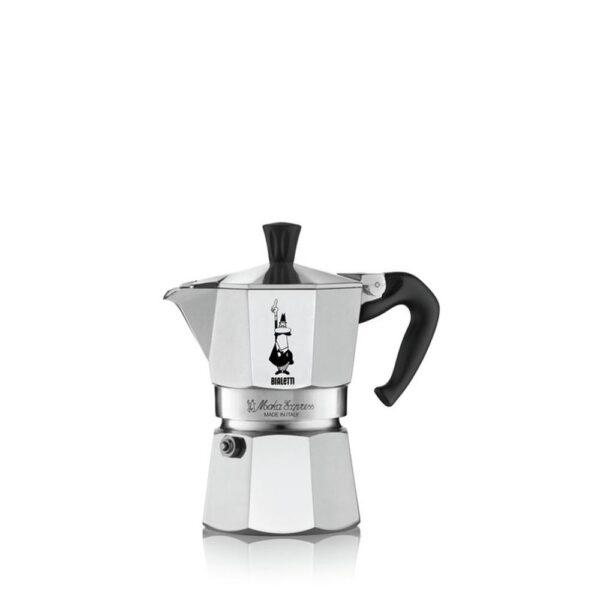 Bialetti Moka Express Espressokoker 2k - Bialetti, Utstyr Kaffe/ Te, Kokkens Beste