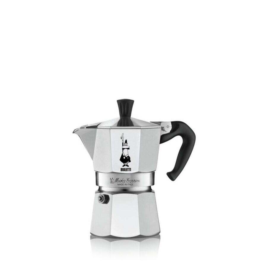 Bialetti Moka Express Espressokoker 2k - , Kjøkkenutstyr, Kokkens Beste
