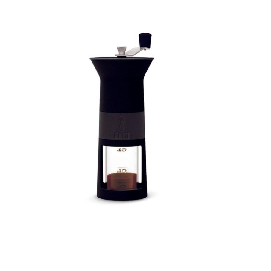 Bialetti Kaffekvern - Bialetti, Utstyr Kaffe/ Te, Kokkens Beste