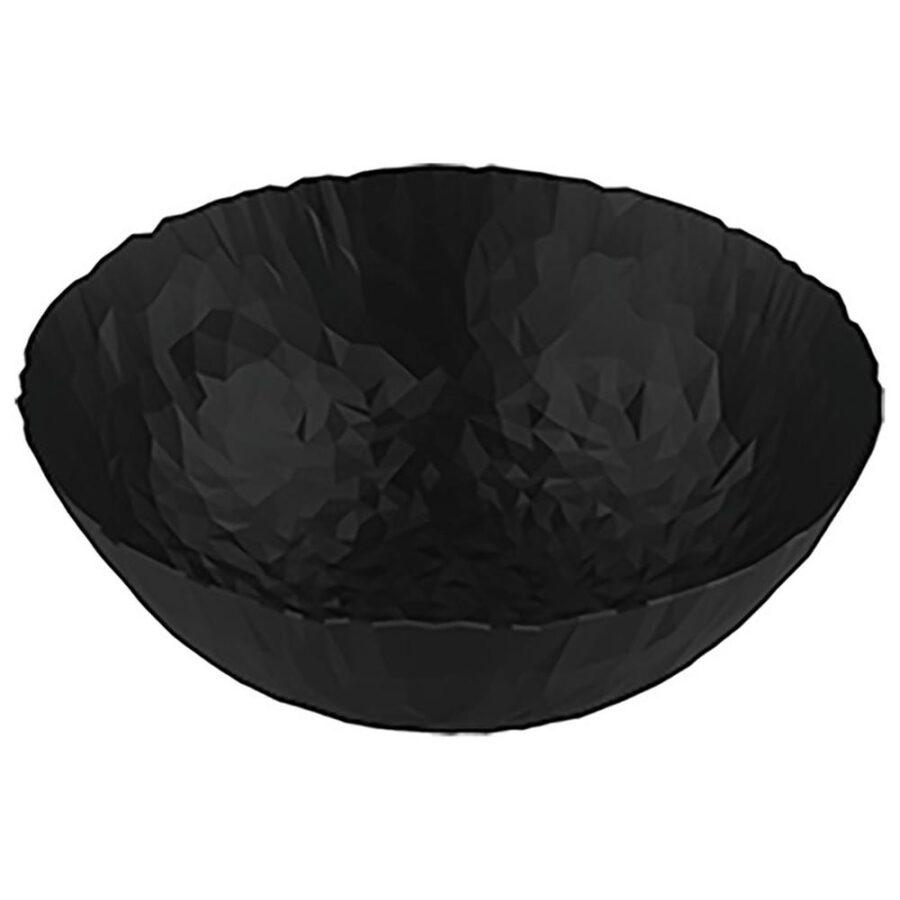 Alessi JOY N.11 Skål sort - Alessi, Serveringsutstyr, Kokkens Beste