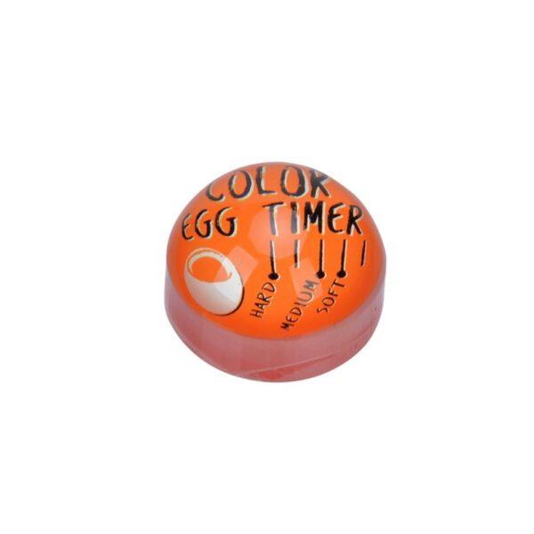 Basis Eggtimer oransj - Modern House, Kjøkkenutstyr, Kokkens Beste