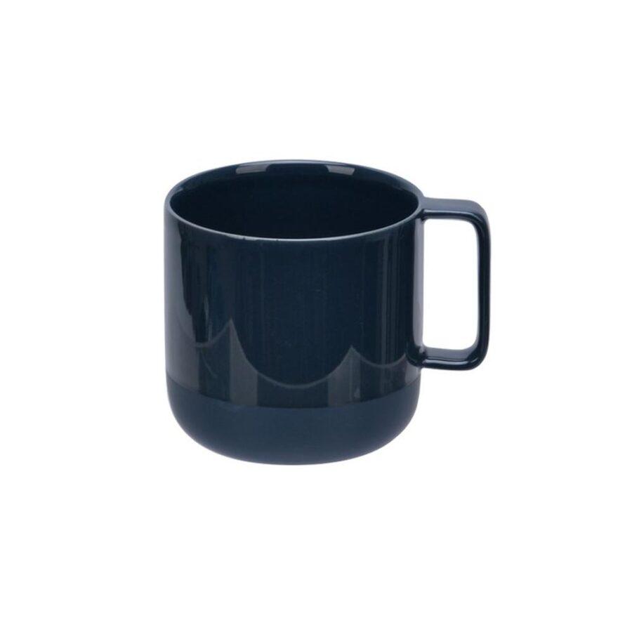 Bella Krus 470 ml Mørk blå - Modern House, Glass & Krus, Kokkens Beste
