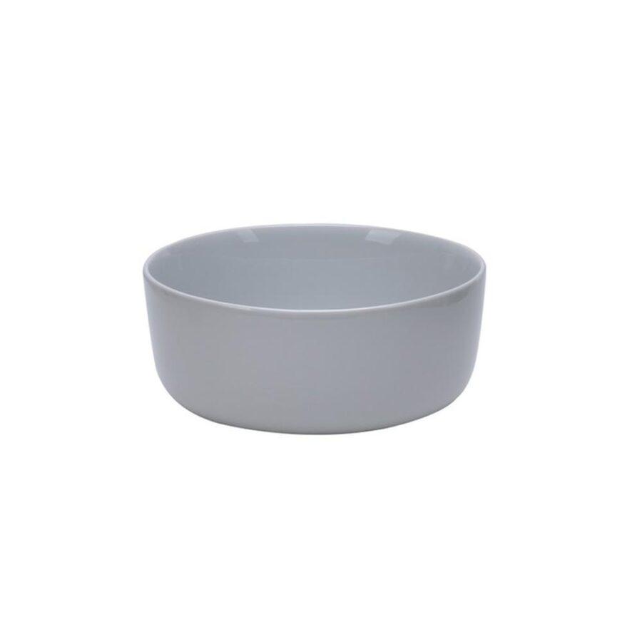 Bella Skål Grå Keramikk
