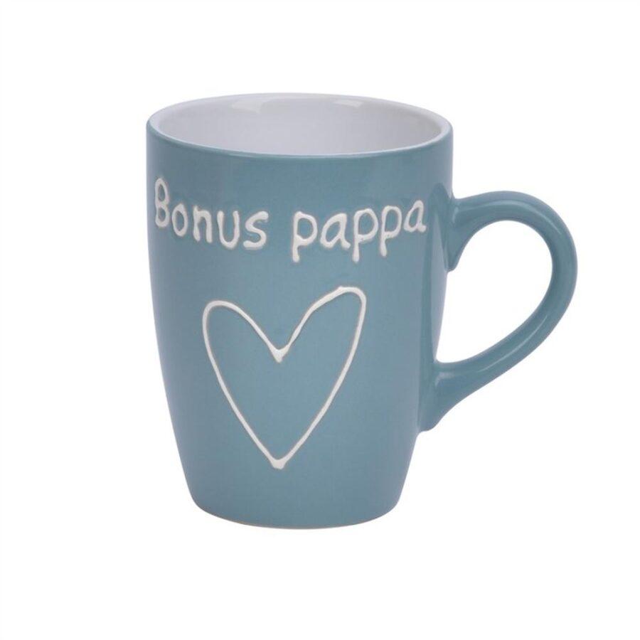 Bonus pappa Krus Blå