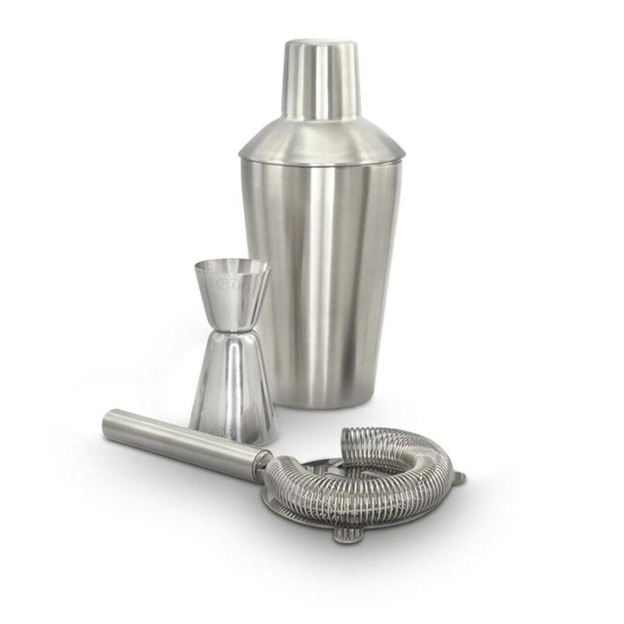 Pulltex Barsett sølv