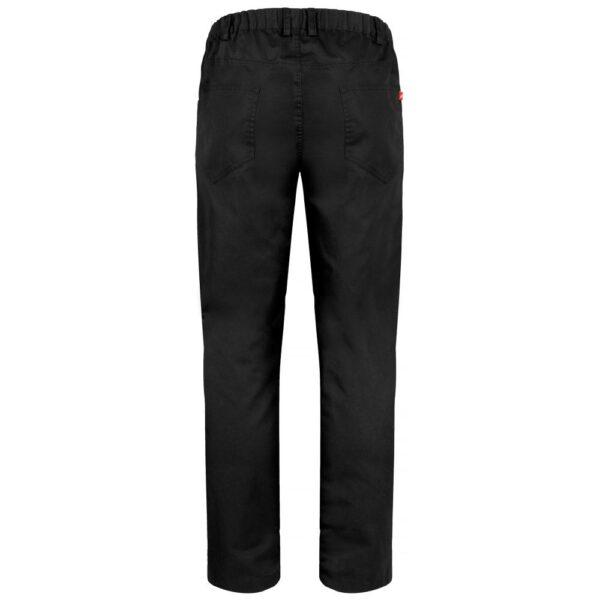 Atacac bukse med stretcheffekt - Segers, Bukser Segers, Kokkens Beste