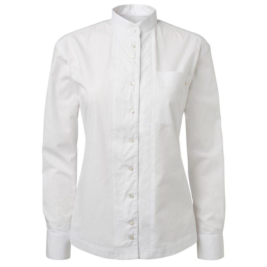 Segers Serveringsskjorte Dame - Segers, Servering, Kokkens Beste
