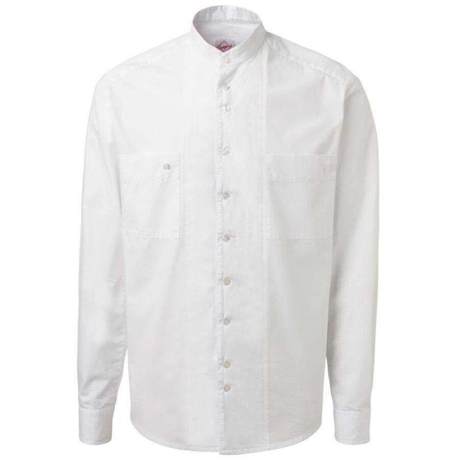 Segers Serveringsskjorte Herre - Segers, Servering, Kokkens Beste