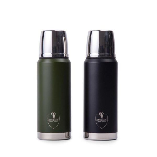 Morberg Termosflaske - Orrefors, Termoser, Kokkens Beste