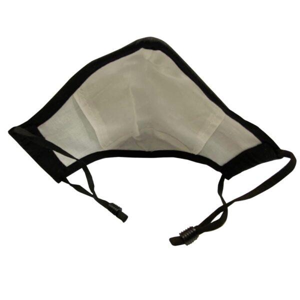Munnbind /ansiktsmaske Textile Premium 10stk - , Munnbind, Kokkens Beste
