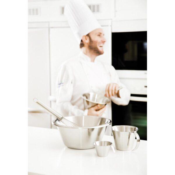 Målebeger Basis 1l - , Kjøkkenutstyr, Kokkens Beste