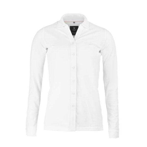 Kingston pikéskjorte dame - Nimbus, Nimbus, Kokkens Beste