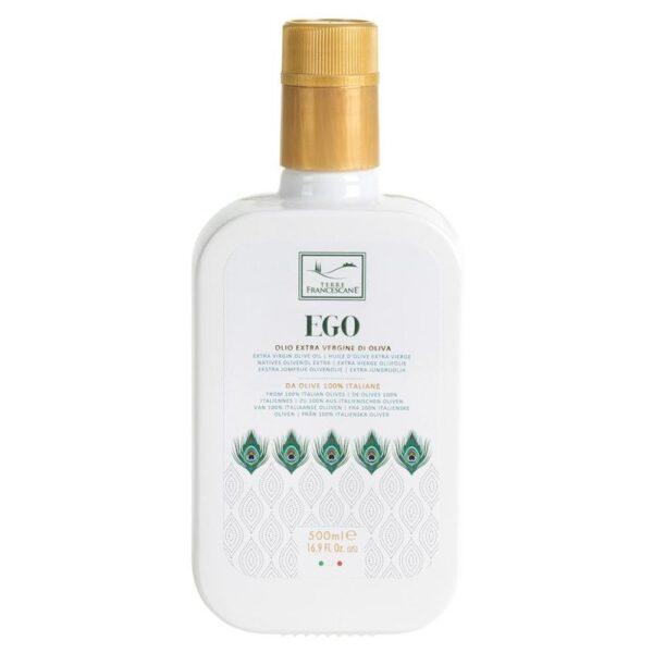 EGO Extra virgin olivenolje - , Smak av Italia, Kokkens Beste