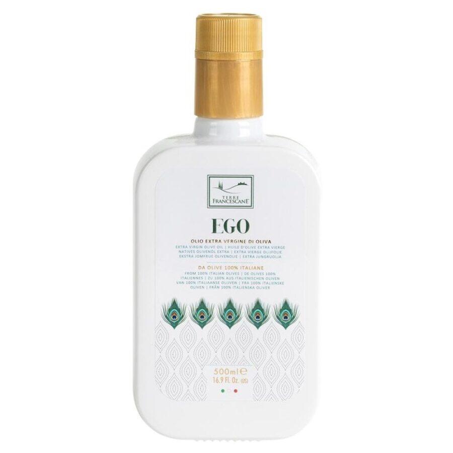 EGO Extra virgin olivenolje
