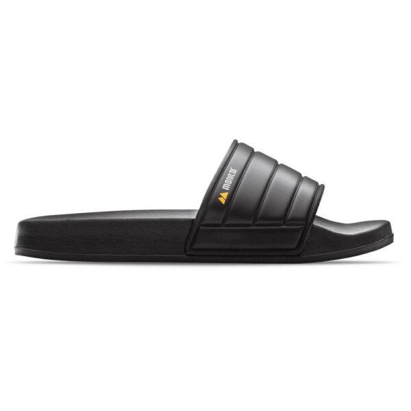 Monitor Pool sandal sort - Monitor, Sandaler, Kokkens Beste