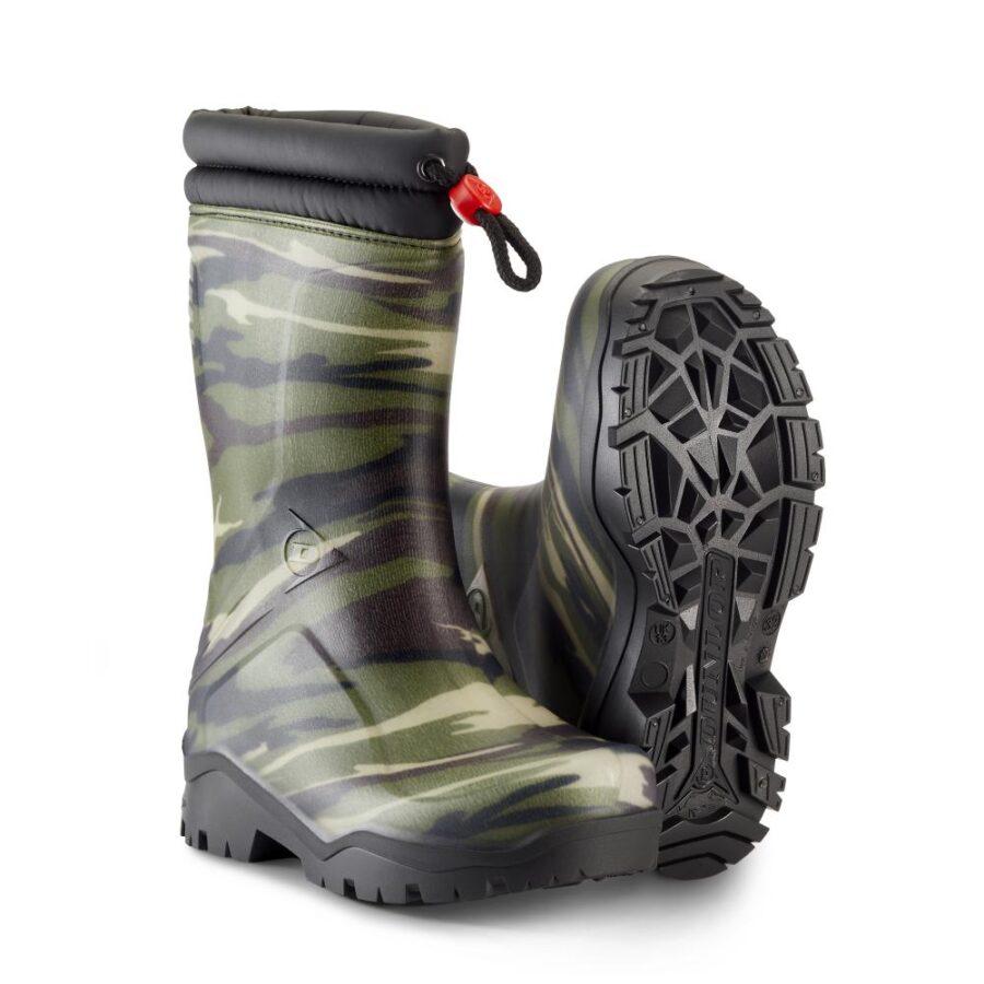 Barnestøvler Dunlop Kids Blizzard - Dunlop, Støvler, Kokkens Beste
